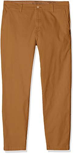 Levi's Herren XX Chino Std II Hose, Desert Boots Shady Gd Ccu B, 32W / 34L