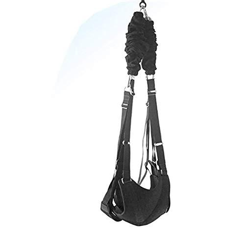 Wnlyb Adulto Cubierta Kit De Swing, 360 ° De Rotación, Columpio Que Cuelga, con Nylon...