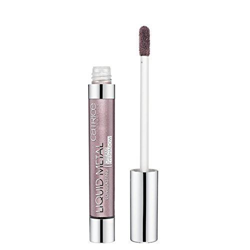 Catrice - Lidschatten - Liquid Metal Longlasting Cream Eyeshadow 050