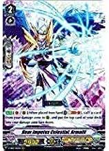 Cardfight!! Vanguard - Rear Impetus Celestial, Armaiti - V-EB03/005EN - RRR - V Extra Booster 03: Ultrarare Miracle Collec...
