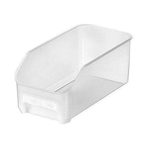 Coil-c - Organizador de obstáculos para el trabajo, con asa, extraíble, diseño antideslizante y fácil de limpiar, transparente