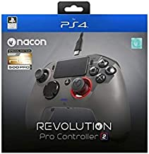 Nacon Revolution PRO 2 Controller for PlayStation 4 - Rig Limited Edition