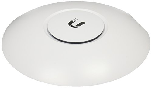 Ubiquiti Networks UniFi AP Enterprise WiFi System UAP-AC-LITE-5 (Pack of 5)