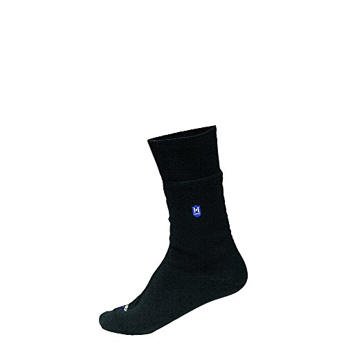 Hanz All-Season Mid-Calf Waterproof Socks Xl
