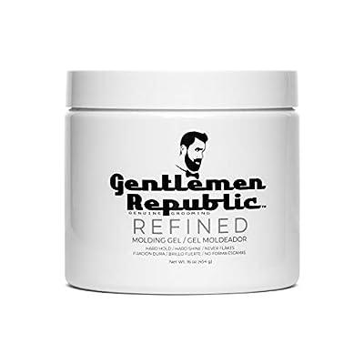 Gentlemen Republic 16oz Refined