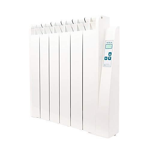 Farho Radiador Bajo Consumo Tessla Ultra 1000W 6 ·