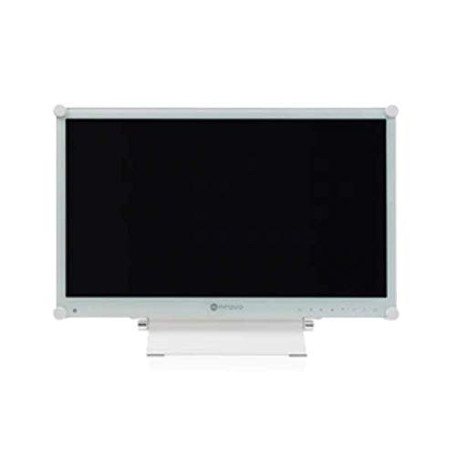 AG Neovo X-22E 54,6 cm (21,5 Zoll) Full HD LED-Flachbildschirm weiß – PC-Monitor (54,6 cm (21,5 Zoll), 1920 x 1080 Pixel, Full HD, LCD, 3 ms, weiß)