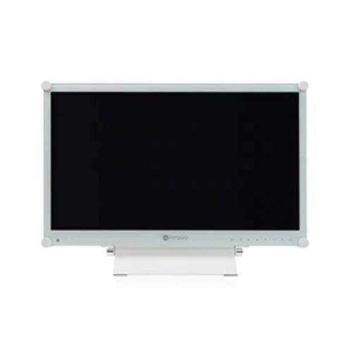 AG Neovo X-22E Computerbildschirm 54,6 cm (21.5 Zoll) Full HD LED Flach Weiß - Computerbildschirme (54,6 cm (21.5 Zoll), 1920 x 1080 Pixel, Full HD, LCD, 3 ms, Weiß)