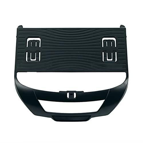 LG Electronics AGB73332601 Wischtuchhalter Mophalter Saugroboter Staubsauger für u.a. Staubsaugerroboter Hombot VR6260LVM VR6270LVM VR6270LVMB VR64701LVMP