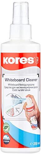 Kores Nettoyant pour tableau Blanc 250 ml