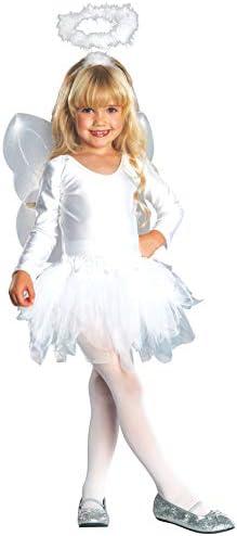 Childrens angel costume _image2