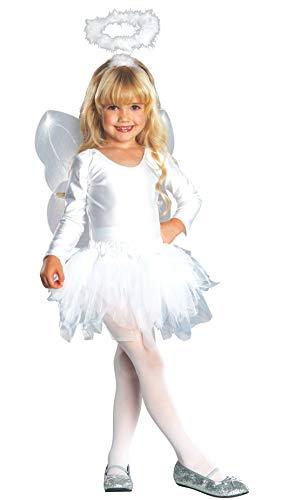 birthdayexpress kids costumes Rubie's Child's Angel Costume, Toddler
