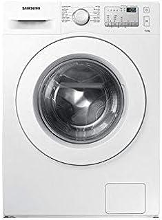 Samsung 7 Kg 1200 RPM Front Load Washing Machine, White - WW70J4373MA, 1 Year Warranty