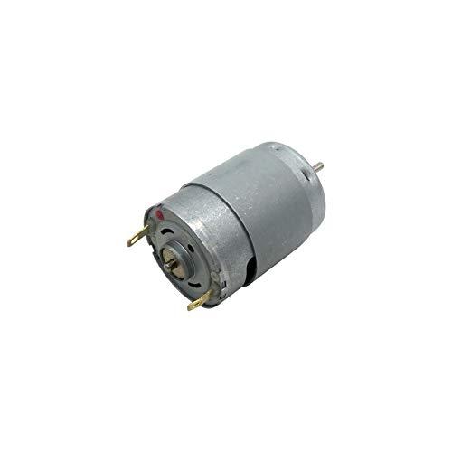 L-Yune,bolt 1pc RS380 Alta Velocidad del Motor DC DC3V / 6V /...