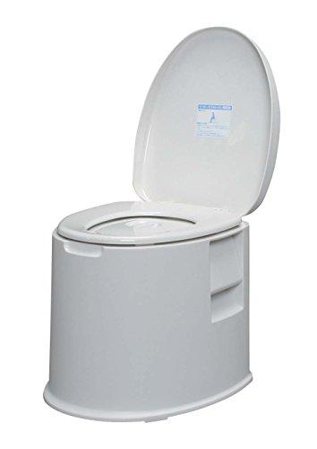 ポータブルトイレ TP-420V