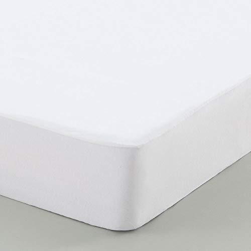 Imperial Confort - Protector Aqua, bajera, impermeable y transpirable 105x200