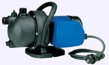 TALLAS GC50 tuinpomp 2400 l/h, 500 Watt