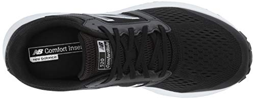 315TKm+qfAL - New Balance Men's 520v5 Running Shoes