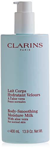 Clarins Lait Corps Hydratant Velours Pn - Maxi Formato