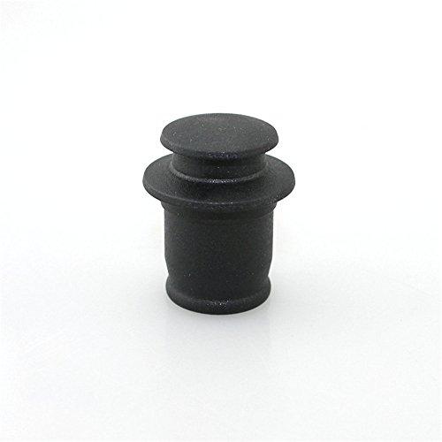 IZTOSS12V Cigarette Lighter Socket Blank Plug Cover Cap