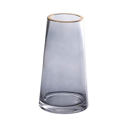 Jarrones Decorativos Cristal Modernos Marca HCHLQLZ