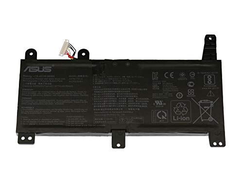 ASUS ROG Strix Scar 17 G732LXS Original Akku 66Wh