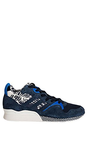 adidas Concealed Wedge Heel Trainers ZXZ 930 Blauw 41 1/3 heren