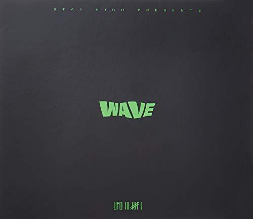 WAVE (Ltd- Fan Box M) Sweatshirt, Music CD, Patches– Exklusiv bei Amazon.de