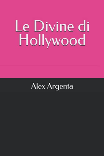 Le Divine di Hollywood