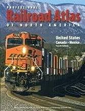 Best railroad atlas of north america Reviews