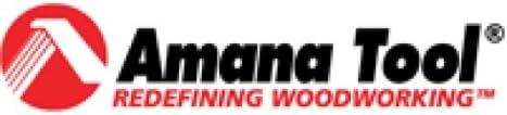 Amana Tool - 61615 Insert 4 Dia Height Aluminum x Quantity limited Rub 16mm Colla Price reduction