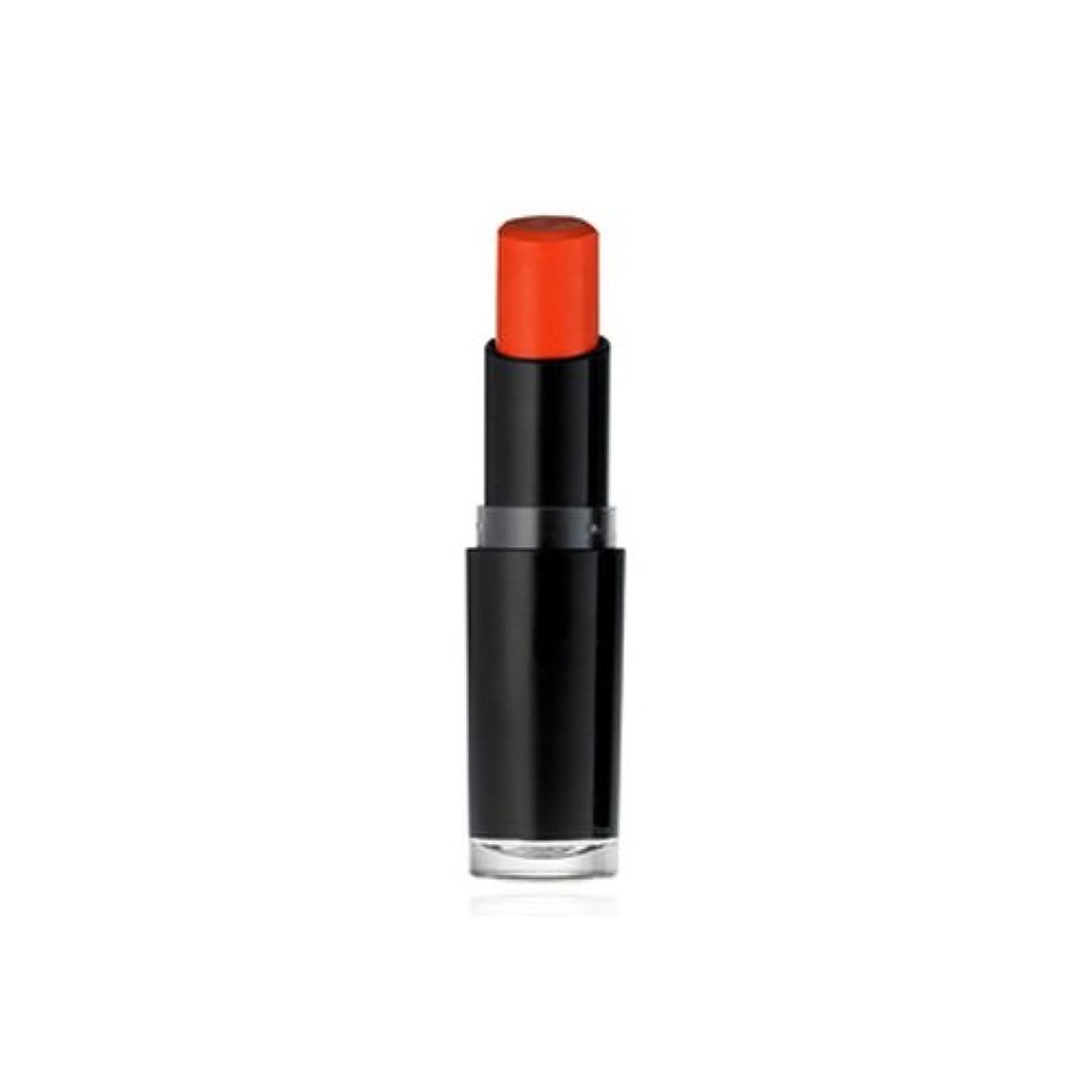 昼寝パンツ愚かWET N WILD Mega Last Matte Lip Cover - 24 Carrot Gold (並行輸入品)