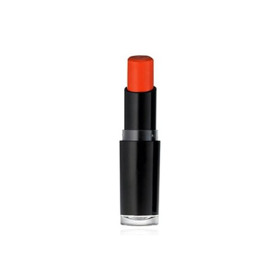 呼吸カバレッジメタルラインWET N WILD Mega Last Matte Lip Cover - 24 Carrot Gold (並行輸入品)