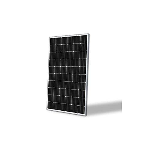 Pannello Solare Fotovoltaico 300W OK Monocristallino Impianto Casa