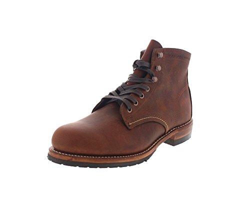 1000 wolverine boots - 4