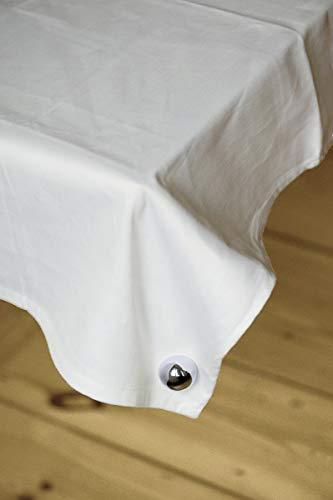 GRAVITY Ball Tischdeckenmagnet