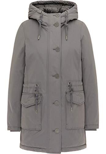 usha BLUE LABEL Jacke Damen 29209355 Grau, XS