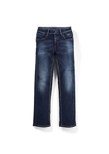 s.Oliver Junior Jungen 402.10.008.26.180.2041739 Jeans, 58Z2, 158 /REG