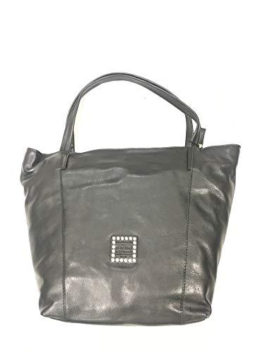 Campomaggi Shopper Tasche Leder 27 cm