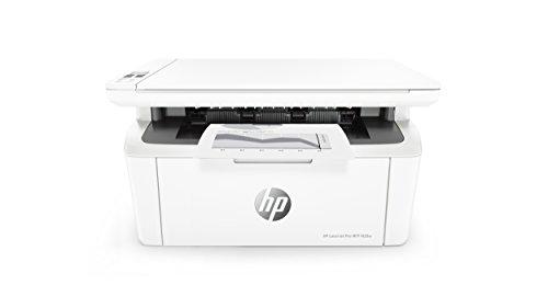HP LaserJet Pro M28w Bild