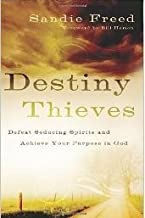 Destiny Thieves (Defeating Seducing Spirits, Achieve Your Purpose in God)