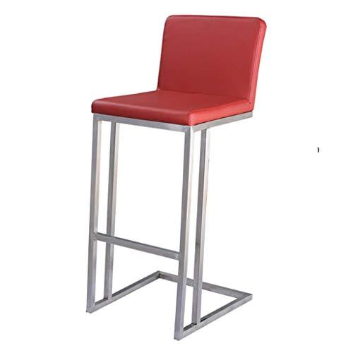YLCJ Barstoel Bar balie Receptie bank High-back stoel Barstoel Barstoel