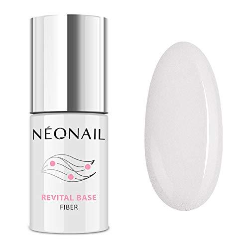 NEONAIL UV Nagellack 7,2 ml Revital Base Fiber Shiny Queen
