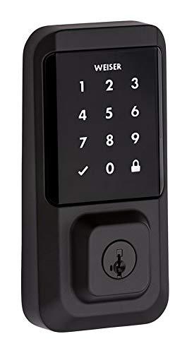 weiser door locks - 4