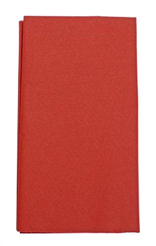 CI Tissue 5803-7 - Papel de Seda, Color Rojo