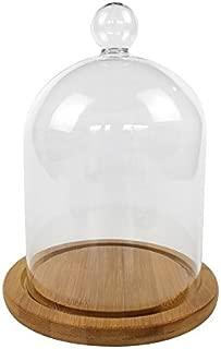 Pinzhi® Durable Tamiz clara flor pantalla de cúpula de