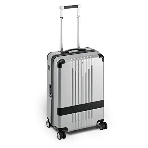 For Sale! Montblanc MY4810 Trolley Cabin Silver 124153