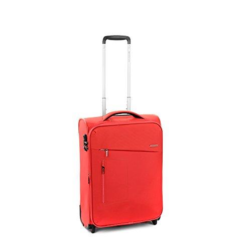 Roncato Action Maleta, 50 cm, 74 litros, Rojo
