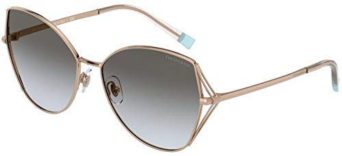 Tiffany Mujer gafas de sol TF3072, 61053C, 59