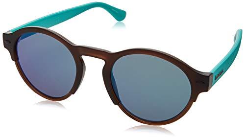 Havaianas Sunglasses Caraiva Occhiali da sole Unisex Adulto, Brw Turqu 51